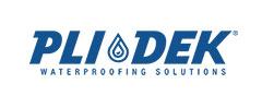Plidek Waterproofing Solutions